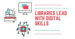 libraries lead with digital skills